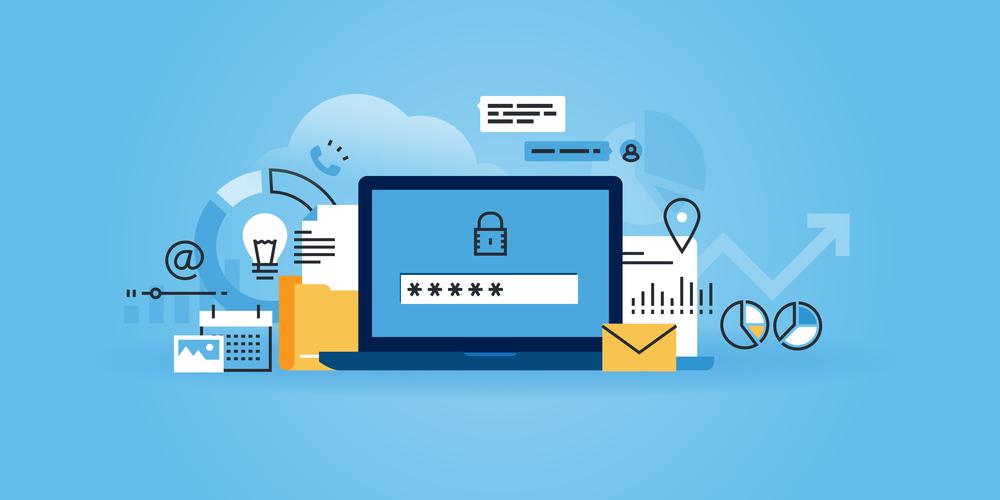 Hur säkra är de olika lagringstjänsterna på nätet?